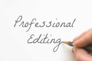 professionalediting